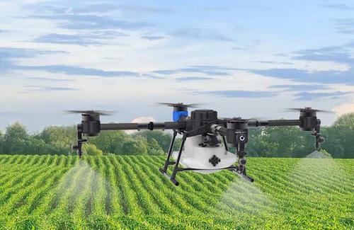 人工智能物联网——亚搏彩票app下载软件安装农业新形式!